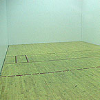 Racquet Ball Courts